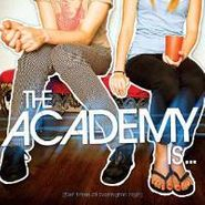 The Academy Is..., Fast Times At Barrington High (CD)