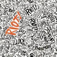 Paramore, Riot! (LP)