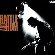 U2, Rattle And Hum (CD)
