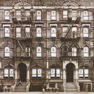 Led Zeppelin, Physical Graffiti (CD)