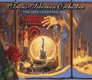 Trans-Siberian Orchestra, Lost Christmas Eve (CD)