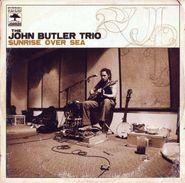 The John Butler Trio, Sunrise Over Sea (CD)