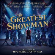 Benj Pasek, The Greatest Showman [OST] (LP)