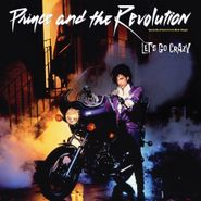 """Prince And The Revolution, Let's Go Crazy (12"""")"""