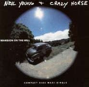 Neil Young, Mansion On The Hill [CD Single] (CD)