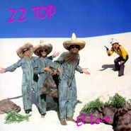 ZZ Top, El Loco (CD)