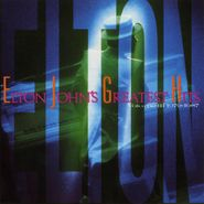 Elton John, Elton John's Greatest Hits, Volume III, 1979-1987 (CD)