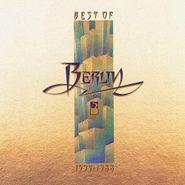 Berlin, Best Of Berlin 1979-1988 (CD)