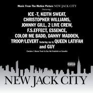 Various Artists, New Jack City [OST] (LP)