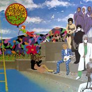 Prince, Around The World In A Day (LP)