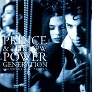 Prince, Diamonds And Pearls (LP)