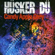 Hüsker Dü, Candy Apple Grey (CD)