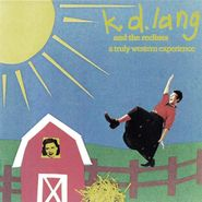 k.d. lang, A Truly Western Experience (CD)