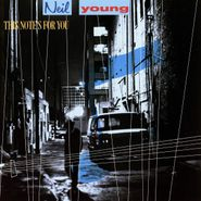 Neil Young & The Bluenotes, This Note's For You [Remastered] (LP)