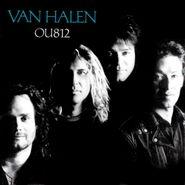 Van Halen, OU812 (CD)
