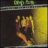Dead Boys, Young Loud & Snotty (CD)
