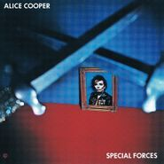 Alice Cooper, Special Forces (CD)