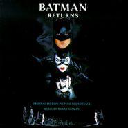 Danny Elfman, Batman Returns [Score] (CD)