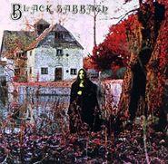 Black Sabbath, Black Sabbath (CD)