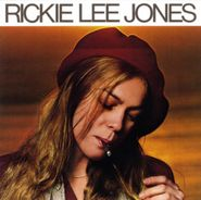 Rickie Lee Jones, Rickie Lee Jones [Import] (CD)