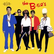 The B-52's, The B-52's (CD)
