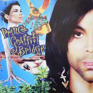 Prince, Graffiti Bridge [OST] (LP)