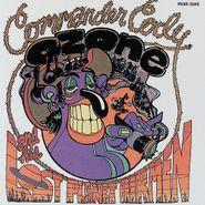 Commander Cody, Lost In The Ozone (CD)