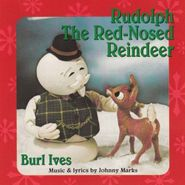 Burl Ives, Rudolph The Red-Nosed Reindeer [OST] (CD)