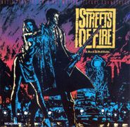 Various Artists, Streets Of Fire [OST] (CD)