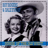 Roy Rogers, Songs Of The Old West (CD)