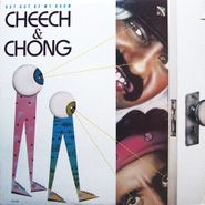 Cheech & Chong, Get Out Of My Room (CD)