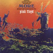 Pink Floyd, More [OST] (CD)