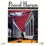 Procol Harum, The Chrysalis Years 1973-1977 (CD)
