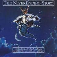 Klaus Doldinger, The Never Ending Story [OST] (CD)