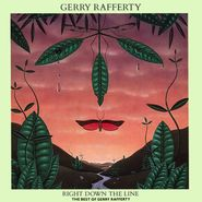Gerry Rafferty, Right Down The Line - The Best Of Gerry Rafferty (CD)