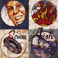 School Of Fish, Human Cannonball (CD)