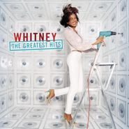 Whitney Houston, The Greatest Hits (CD)