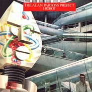 The Alan Parsons Project, I Robot (CD)