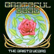 Grateful Dead, The Arista Years (CD)