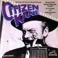 Bernard Herrmann, Citizen Kane - The Classic Film Scores of Bernard Herrmann [Score] (CD)