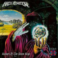 Helloween, Keeper Of The Seven Keys Part I (CD)