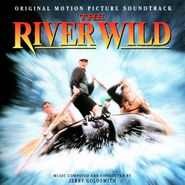 Jerry Goldsmith, The River Wild [OST] (CD)