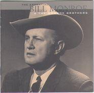 Bill Monroe, The Essential (CD)