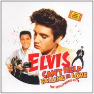 Elvis Presley, Can't Help Falling In Love: The Hollywood Hits (CD)