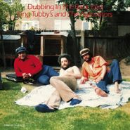 King Tubbys, Dubbing In The Back Yard (LP)