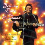 Johnny Cash, The Christmas Spirit (CD)