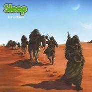 Sleep, Dopesmoker [Holographic Foil Cover] (LP)