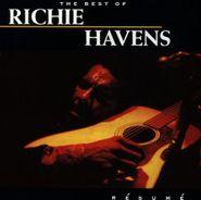 Richie Havens, Resume: The Best of Richie Havens (CD)