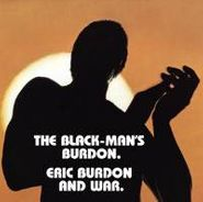 Eric Burdon, Black-Man's Burdon (CD)