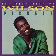 Wilson Pickett, The Very Best of Wilson Pickett (CD)